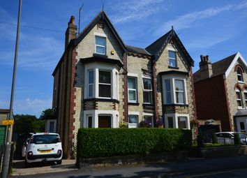 Thumbnail 5 bed semi-detached house for sale in West Avenue, Filey