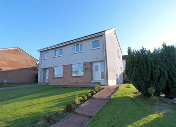 Thumbnail 3 bed detached house for sale in Moffat Place, Gardenhall, East Kilbride
