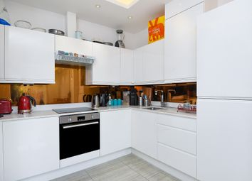 Thumbnail 4 bed flat for sale in Kingsbridge Avenue, Acton, London