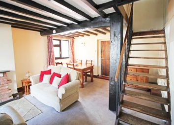 Thumbnail 2 bed cottage for sale in Eldon Street, Tuxford, Newark