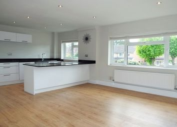 Thumbnail 2 bed flat to rent in Garson Road, Esher