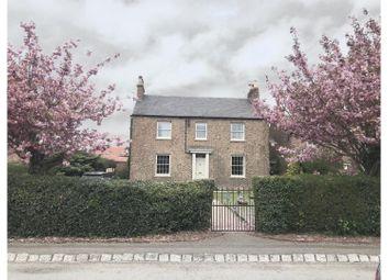5 bed farmhouse for sale in Main Street, Alne, York YO61