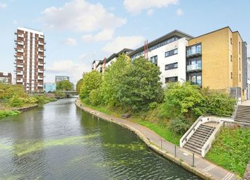 Thumbnail 2 bedroom flat for sale in Tequila Wharf, Limehouse