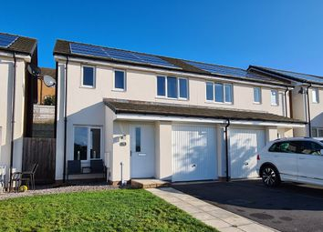 3 bed semi-detached house for sale in Sandpiper Road, Plymouth PL6