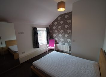 Thumbnail 1 bed end terrace house to rent in Coundon Street, Stoke, Coventry
