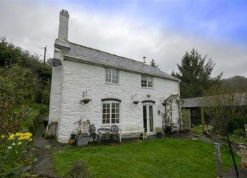 Thumbnail 3 bed detached house for sale in Llanfyllin