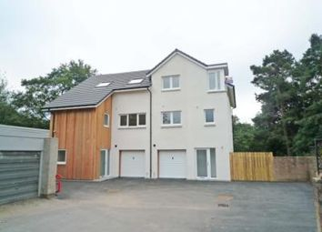 Thumbnail 3 bed town house to rent in Johnston Gardens East, Peterculter