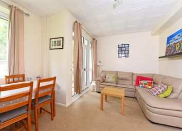 Thumbnail 2 bed flat to rent in Allenswood, Albert Drive, Southfields
