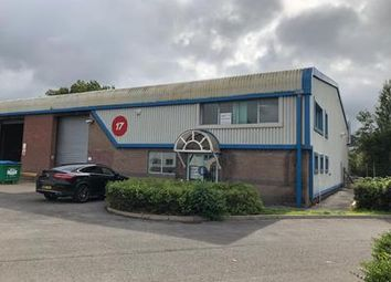 Thumbnail Light industrial to let in Milland Road Industrial Estate, Neath, West Glamorgan