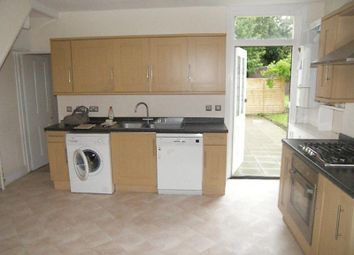 Thumbnail 1 bed flat to rent in Cromwell Road, Whitstable
