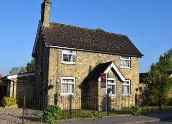 Thumbnail 4 bed detached house for sale in Main Street, Bigby, Barnetby