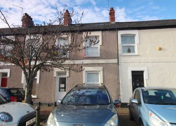 Thumbnail 7 bed terraced house for sale in Rhymney Street, Cathays, Cardiff