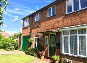 Thumbnail 5 bedroom semi-detached house for sale in Raymond Road, Langley, Slough