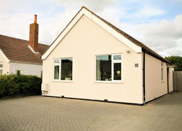 Thumbnail 2 bed bungalow for sale in Elm Close Estate, Hayling Island