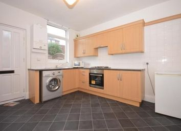 Thumbnail 2 bed property to rent in Newbury Road, Crookes