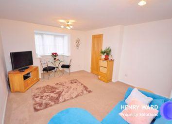 Osprey Road, Waltham Abbey EN9. 2 bed flat for sale