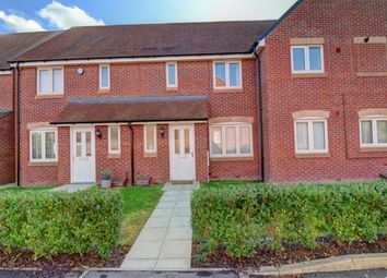 3 bed terraced house for sale in Scholars Rise, Stokenchurch, High Wycombe, Buckinghamshire HP14