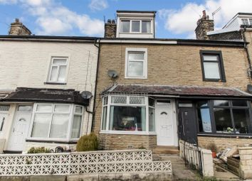 Thumbnail 4 bed terraced house for sale in Cranmer Road, Bradford