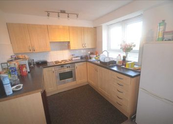 Thumbnail 1 bed flat for sale in City View Apartments, Highclere Avenue, Manchester