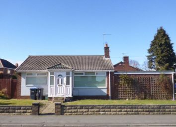 Thumbnail 2 bed detached bungalow for sale in Lambton Drive, Bishop Auckland