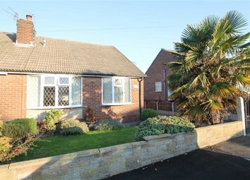 Thumbnail 3 bed semi-detached bungalow for sale in Clifton Drive, Wardley, Swinton, Manchester