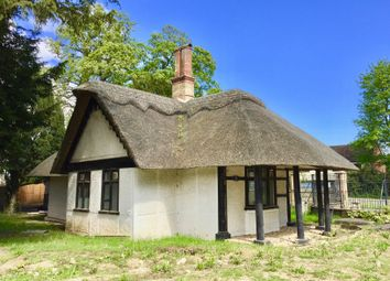 Thumbnail 2 bed cottage for sale in Buckden Road, Brampton, Huntingdon