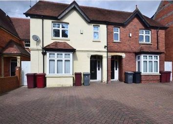 Thumbnail 10 bed semi-detached house to rent in Christchurch Road, Reading
