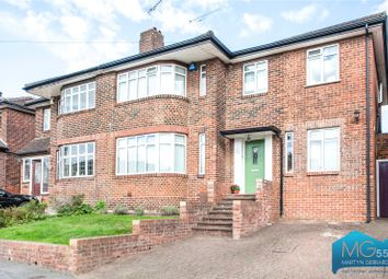 4 bed detached house for sale in Raleigh Drive, Whetstone, London N20