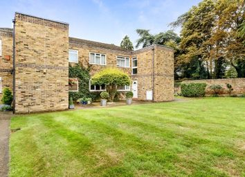 Thumbnail 3 bed property for sale in Hambleton, Burfield Road, Old Windsor, Windsor