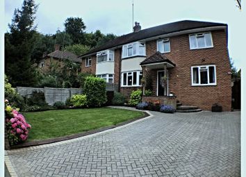 Thumbnail 5 bed semi-detached house for sale in Micklefield Road, High Wycombe