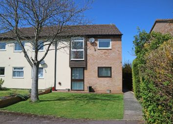 Thumbnail 2 bedroom flat for sale in Trendle Road, Taunton