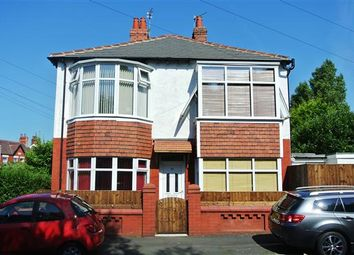 Thumbnail 2 bed end terrace house for sale in Lindsay Avenue, Blackpool