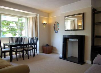 Thumbnail 2 bed flat to rent in Manfred Court, Manfred Road, Putney