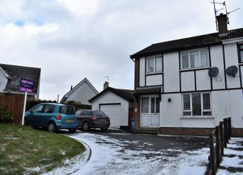 Thumbnail 3 bed semi-detached house for sale in Moss Road, Waringstown
