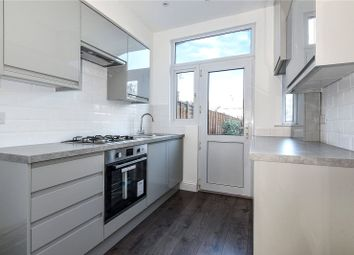Thumbnail 3 bed terraced house to rent in Berkshire Gardens, Palmers Green, London