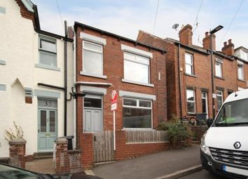 Thumbnail 4 bed semi-detached house for sale in Ashford Road, Sheffield, South Yorkshire
