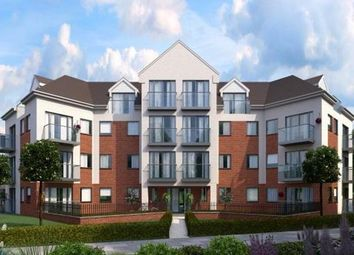 Thumbnail 3 bed flat for sale in Flat 16 Windlass House, Palgrave Road, Bedford