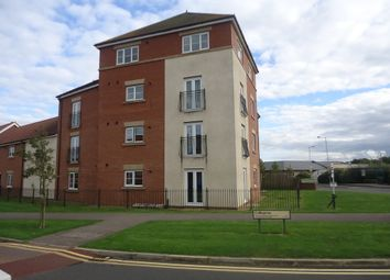 Thumbnail 2 bed flat to rent in Collingsway, Darlington