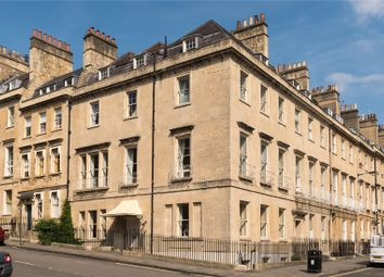 Thumbnail 5 bed property for sale in Russell Street, Bath