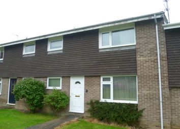 Thumbnail 3 bed terraced house to rent in Cragside, Chester Le Street