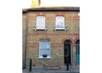 Thumbnail 2 bedroom terraced house to rent in Chancery Lane, Beckenham