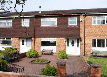 Thumbnail 3 bed terraced house for sale in Cherry Tree Road, Moreton