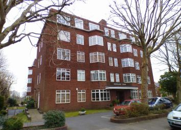 Thumbnail 3 bedroom flat for sale in Moorland Court, Melville Road, Edgbaston