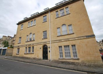 Thumbnail 1 bed property to rent in Bennett Street, Bath