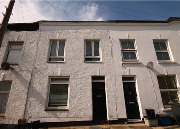 Thumbnail 2 bed terraced house to rent in Sidney Road, London