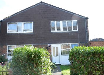 Thumbnail 3 bed terraced house for sale in Warwickshire Path, London