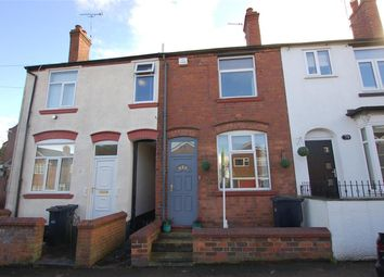 Thumbnail 2 bed terraced house for sale in Mount Pleasant, Kingswinford