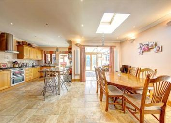 Thumbnail 5 bed semi-detached house to rent in Fir Grove, New Malden