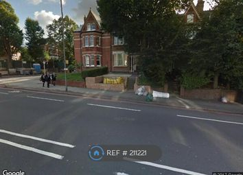 Thumbnail Studio to rent in Thurlow Park Road, London