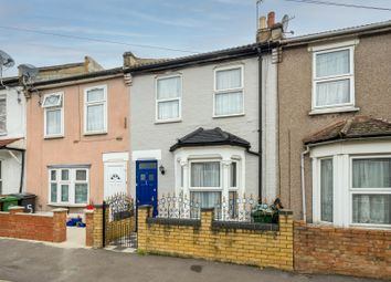 4 bed terraced house for sale in Springfield Road, London E17